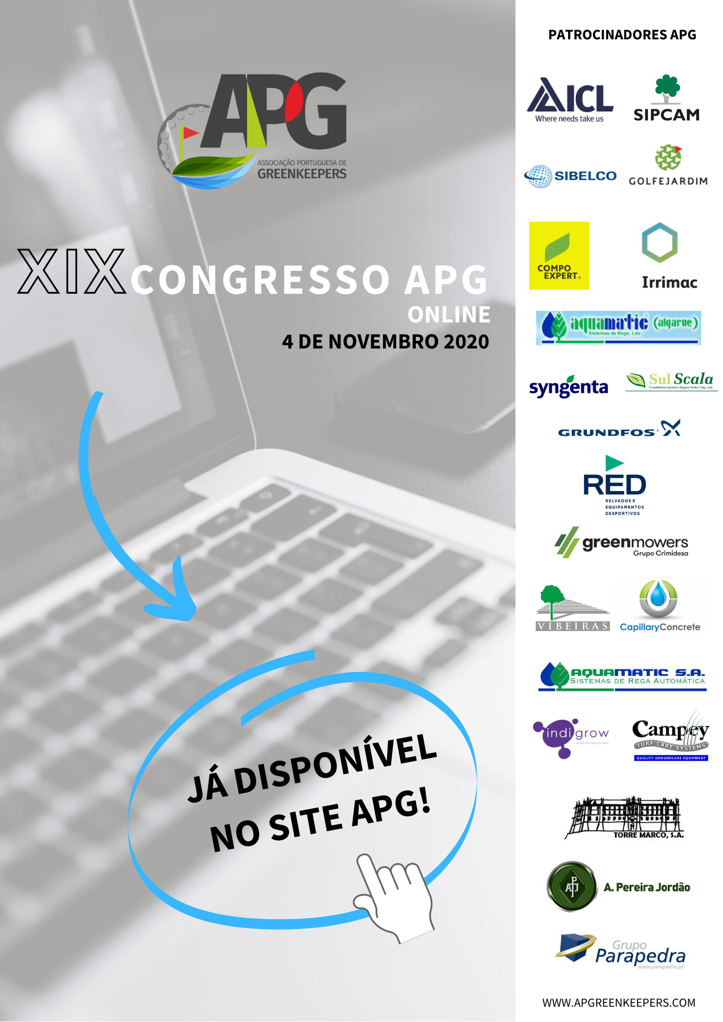 Congresso flyer  1